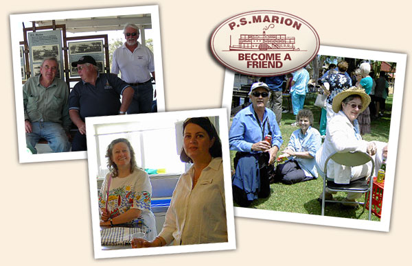 Friends of the Marion